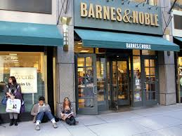 Barnes & Noble Says Credit Cards Were Hacked In Dozens Stores