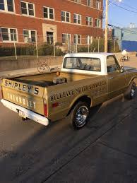 67-72 Chevy Trucks | тRUCҜ УΣΔH | Pinterest | 72 Chevy Truck