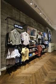 Retail Merchandising Display Ideas Clothing