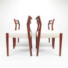 Rare Mid Century Danish Teak Dining Chairs, 1960s 6 X Ton Czechoslovakia Dinner Chair 1960s Furnish In 2019 Set Of 10 Brazilian Jacaranda Tufted Ding Chairs Beige Linen Pierre Chapo Four Elm And Leather Chairs Midcentury Design Solid Wood Ladder Danish Teak 8 Danish Style Fniture Moriahwertmanco Six Beech Chairs1960ssweden950 Vintage 4