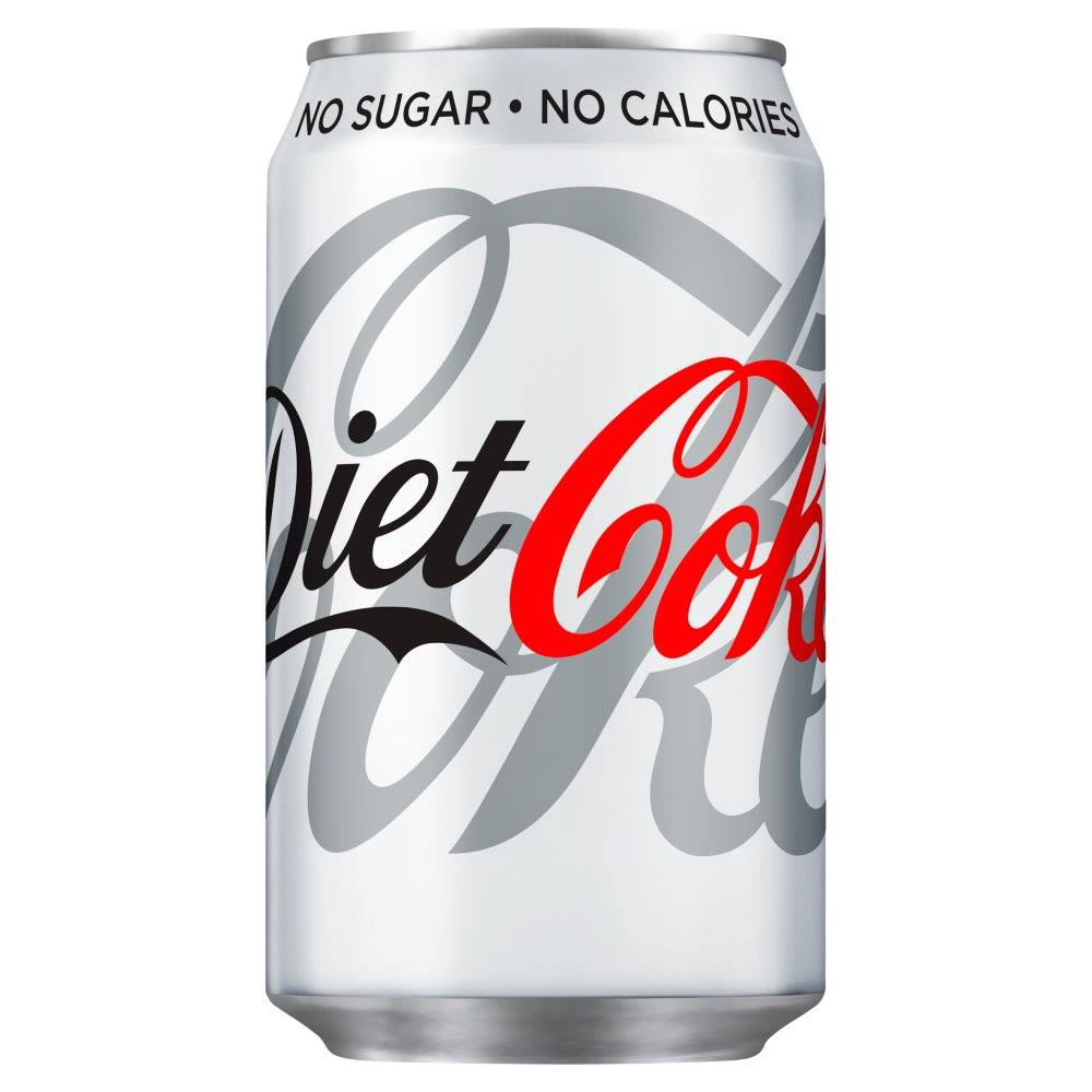 Diet Coke - 330ml