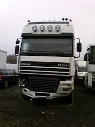 Semi Trucks For Sale: High Mileage Semi Trucks For Sale