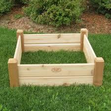 shop raised garden beds at lowes com