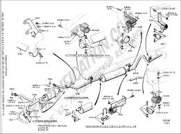 100 Ford F150 Truck Parts F 150 Exhaust Schematic Great Installation Of Wiring