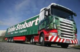 Eddie Stobart Told To Pay €5,000 In Compensation To Drivers Over ...