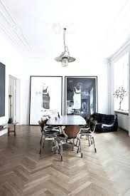 Dining Room Framed Art Large Black And White Prints In Wall