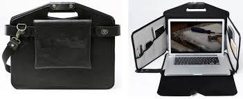 Levenger Lap Desk Stand by Lap Desk U2013 The Gadgeteer