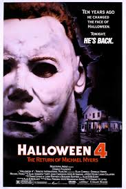 Halloween 5 Cast Michael Myers mediacom tv u0026 halloween 4 the return of michael
