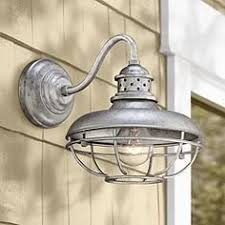 bellagio 16 1 2 high downbridge outdoor wall light outdoor
