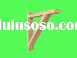 wooden shelf brackets plans versailles wooden shelf 78