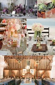 Rustic Wedding Decor Hire Chic