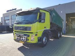 Savivartis Sunkvežimis VOLVO FM13 480 Sleeper Cab, Euro 3