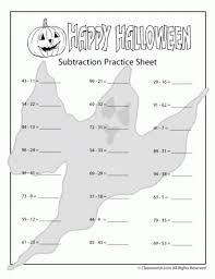 Halloween Math Multiplication Worksheets by Math Worksheets Archives Woo Jr Kids Activities