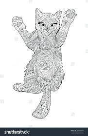 Coloring Pages Kitten Coloring Sheet Christmas Kitty Coloring