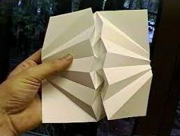 Geometric Paper Folding Dr David Huffman