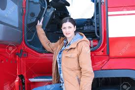 Female Driver Near Big Modern Truck Outdoors Stock Photo, Picture ... Cadian Trucking Industry Struggles To Attract Next Generation Of Driving Home Healthy Habits Health For Truck Drivers Febcp Watch Europes Biggest Truck Driver Contest Live Scania Group Female Drivers Navigate A Hidden America Stay Metrics Research Shows Why Women Quit Woman Institute Womens Policy Research Youngest Trucker Youtube She Drives Trucks A Weekly Newsletter Produced By The Editorial Women Lead Charge Get More Female Briggers Up There With Best News Truckers Smash Stereotypes Boost From Outdriving Men