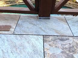 Balcony Flooring Waterproof Options