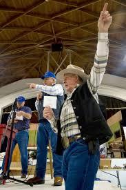 Auction Barn Twin Falls