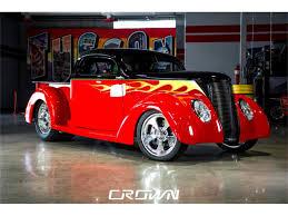 100 Craigslist Tucson Cars Trucks By Owner 1937 Ford Pickup For Sale Classiccom CC1189265