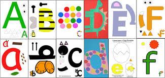 Printable Letter Activities For Preschoolers20484
