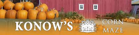 Pumpkin Patch In Homer Glen Illinois by Konow U0027s Corn Maze In Homer Glen Il Coupons To Saveon Travel