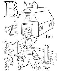 Alphabet Coloring Pages Sheets And Pictures