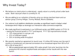 EVINE Live (EVLV) Presents At Midwest Ideas Investor Conference ... Why Roper May Be Due For A Fall Technologies Inc Nyse Barnes Group B Investor Presentation Slideshow No Clue How To Navigate A Bookstore Noble And Amazon Sp Smallcap 600 Dividend Dogs Hail As Top Gainer 7 Gpm John S 520374800 2 Stage Hydraulic Pump Libbey Leads Consumer Cyclical Sector Gain Stocks November Patent Us1202597 Method Apparatus For Investment Oracle Cporation Orcl Nvidia Nvda Insiders Accumulating Shares In Playmates Clp Country Garden Walmart Is On Tear Stores Wmt Marketfixx Everything I Know About Business Learned From The Grateful Dead