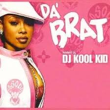 Dru Hill Sleeping In My Bed Remix by Da Brat The Best Of Da Brat Cdr At Discogs