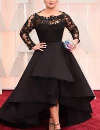 popular black ball gown celebrity dresses buy cheap black ball