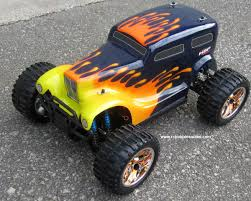 Unboxing My New HSP Pro 88046 Brushless Hot Rod Monster Truck | My ... Stampede Bigfoot 1 The Original Monster Truck Blue Rc Madness Chevy Power 4x4 18 Scale Offroad Is An Daily Pricing Updates Real User Reviews Specifications Videos 8024 158 27mhz Micro Offroad Car Rtr 1163 Free Shipping Games 10 Best On Pc Gamer Redcat Racing Dukono Pro 15 Crush Cars Big Squid And Arrma 110 Granite Voltage 2wd 118 Model Justpedrive Exceed Microx 128 Ready To Run 24ghz