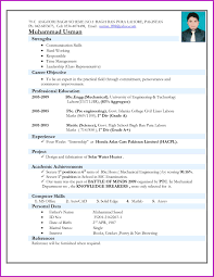 Best Of Civil Engineering Resume Samples For Freshers Pdf Fresh