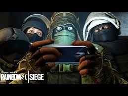 siege lune hello songs in rainbow six siege random moments 19 squad up lucky