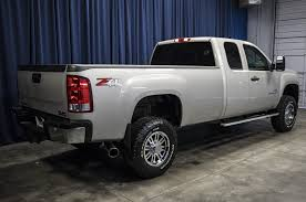 Used 2007 GMC Sierra 2500HD SLE 4x4 Diesel Truck For Sale - 42518 1988 Gmc 7000 Semi Truck Item K8751 Sold April 16 Const 2008 Gmc Denali Truck For Sale Khosh 2017 Sierra Hd Powerful Diesel Heavy Duty Pickup Trucks Lifted Used Northwest 2004 3500 Slt 66l 4x4 Dualies Crew Cab Long Totd Would You Buy A Without Engine Custom For Sale In Caddo Mills Tx 75135 2007 2500hd Sle 42518 2500 Lly Duramax 20 Spied With Luxurylevel Upgrades