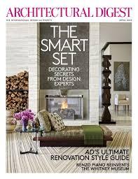 Interior Decorating Magazines Australia by Christopher Spitzmiller Inc Press