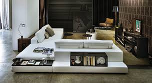 canap arketipo modular sofa contemporary fabric 7 seater and up plat by
