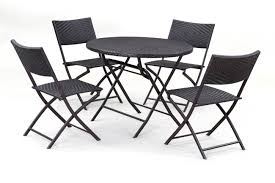 Details About 5PC Folding Table & Chair Bistro Set Dining Rattan Wicker  Outdoor Furniture Seat Oakville Fniture Outdoor Patio Rattan Wicker Steel Folding Table And Chairs Bistro Set Wooden Tips To Buying China Bordeaux Chair Coffee Fniture Us 1053 32 Off3pcsset Foldable Garden Table2pcs Gradient Hsehoud For Home Decoration Gardening Setin Top Elegant Best Collection Gartio 3pcs Waterproof Hand Woven With Rustproof Frames Suit Balcony Alcorn Comfort Design The Amazoncom 3 Pcs Brown Dark Palm Harbor Products In Camping Beach Cell Phone Holder Roof Buy And Chairswicker Chairplastic Photo Of Green Near 846183123088 Upc 014hg17005 Belleze