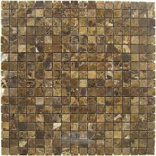 small marble and travertine mosaic tiles 5 8 small mosaic tile