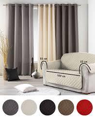 protege canape protège canapé 279 x 179 cm différents coloris bona reva