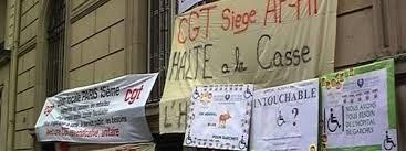 assistance publique hopitaux de siege ap hp une grève peu suivie contre la réforme du temps de travail