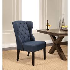 Table Chairs Room Cushions Tufted Leather Seat Covers Argos ...