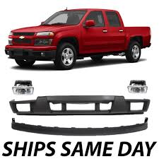 Chevy Colorado Accessories Ebay | Truck And Van