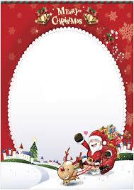 Carta Natal Ninos Gratis