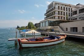 100 Boutique Hotel Zurich Campbell Gray Unveils New Luxury Hotspot On Lake Zrich