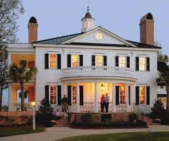 Pictures Small Colonial House by Adam Federal House Plan With 3585 Square And 4 Bedrooms