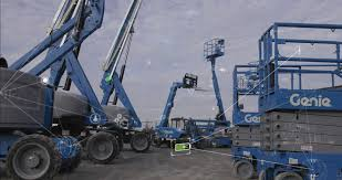 100 Rent A Bucket Truck The MEWP Market Booms As OEMs Boost Safety Construction