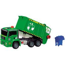 100 Garbage Truck Toy Dickie S 12 Air Pump Walmartcom