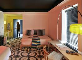 shelter chambre stylish and modern bedrooms for a special in los angeles