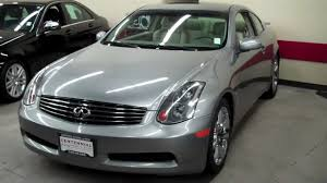 2003 Infiniti G 35 - Nice Used Cars For Sale - Denver, CO ...