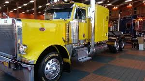 Find Your Perfect Truck Driving Job On Big Rig Jobs With Class A ...