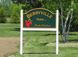 Pumpkin Farms Near Milwaukee by Berryville Farm